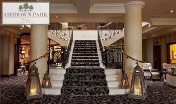 Ashdown Park Hotel & Leisure Centre