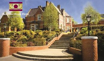 Brandon House Hotel & Solas Croi Spa