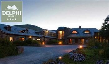 Delphi Resort & Spa