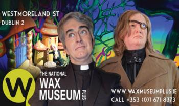 National Wax Museum Plus