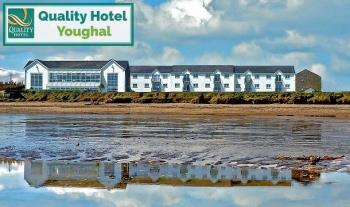 Quality Hotel & Leisure Centre, Youghal