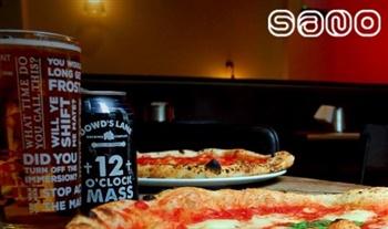 Sano Pizza, Temple Bar