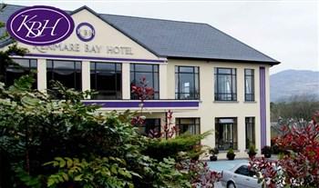 The Kenmare Bay Hotel & Resort