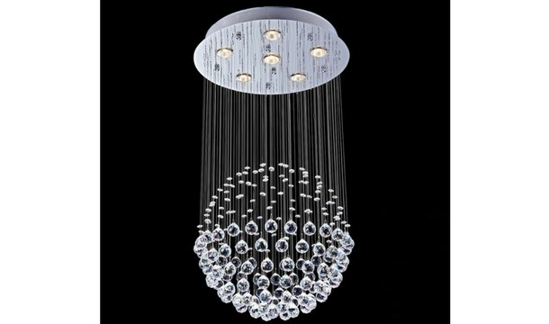 Homcom crystal chandelier 4 styles save up to 16 escapes ie