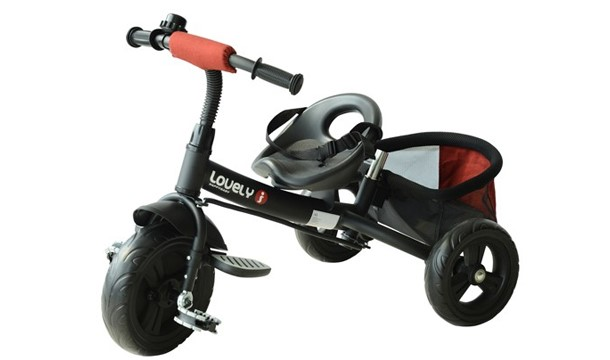 sc 1 st  Pigsback.com & HOMCOM Baby Ride on Tricycle with Canopy - Save up to 26% | Pigsback.com