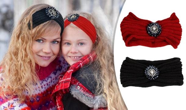 ...  https   images.pigsback.com images megadeal bonicaro-design-ltd headband3.jpg  BONICARO DESIGN LTD €4.99 for a Set of Mother and Daughter Headbands in ... 885ed56f6bc