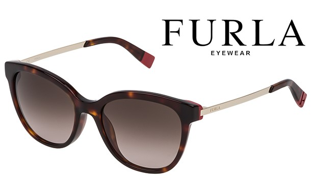 9d6d3f7a982 €54.99 for a Pair of Furla Sunglasses (Only 10 Pairs Available)