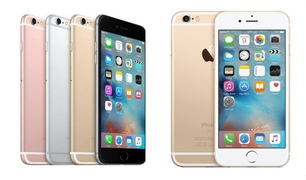 Mediamarkt refurbished iphone 6s