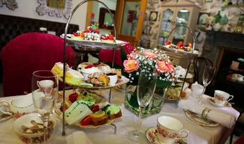 Convent Tea Rooms