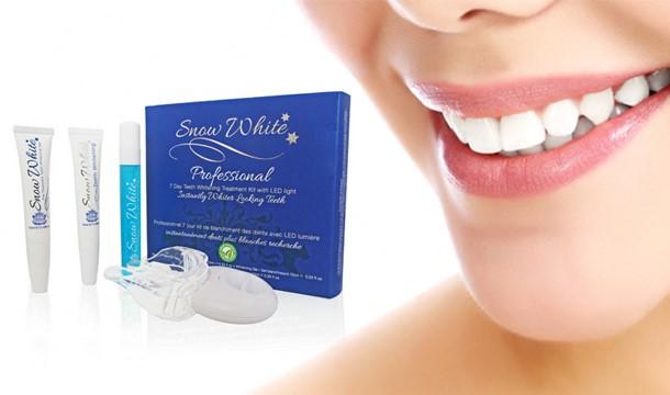 Image result for Teeth Whitening Kit