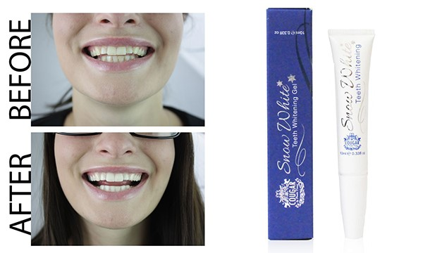 Smile Brighter Teeth Whitening Pen Teethwalls