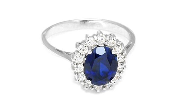 Kate Middleton Wedding Ring.Crazee Trend