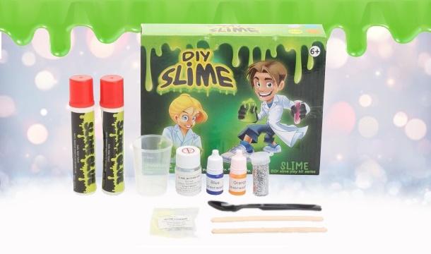 make your own slime kit save up to 56 pigsback com