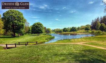 Druids Glen Hotel & Golf Resort