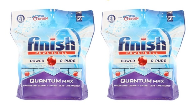 64f1b9b59f3f Finish Quantum Dishwasher Tablets from €22.99 - 108, 120, 144 Tablets and  more