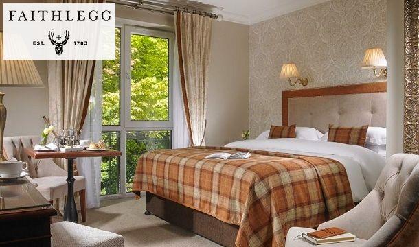Faithlegg Hotel Spa