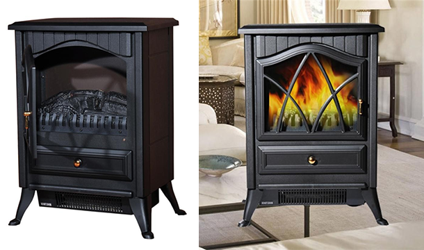 07f9f375a43b Flame Effect Electric Fireplace - Save up to 65%