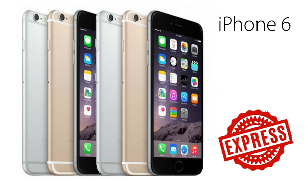 grade a refurbished iphone 6 6s 16gb express delivery save up to 54. Black Bedroom Furniture Sets. Home Design Ideas