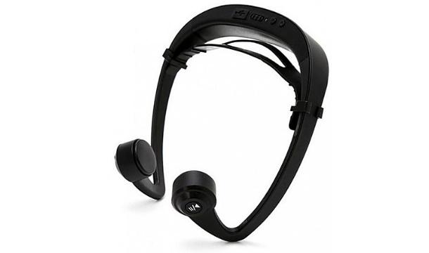ae2cf8993ac Bone Conduction Bluetooth Headset - Save up to 59% | Pigsback.com