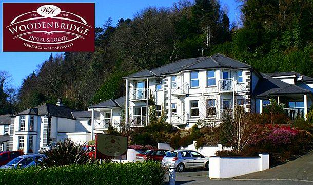 Woodenbridge Hotel Lodge