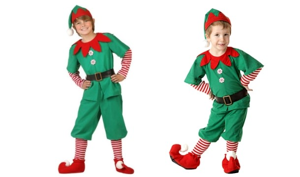 Kids or Baby Fancy Dress Christmas Costumes - Save up to 73% | Pigsback.com
