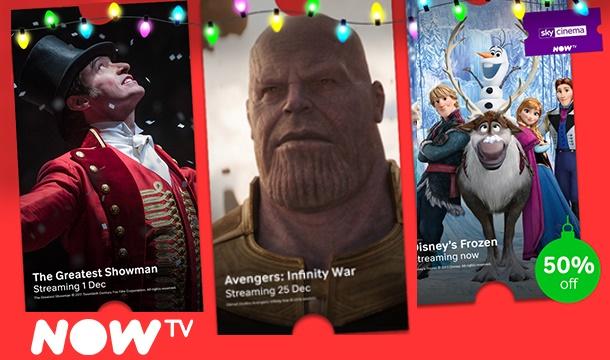 Image result for sky cinema infinity war