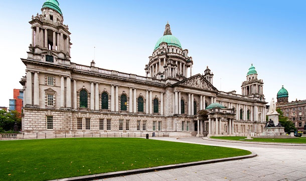 Northern Ireland's Cities   Belfast, Derry & Armagh City