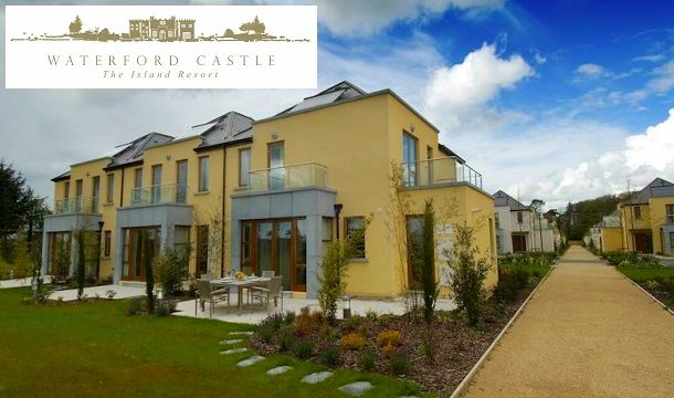 Waterford Castle Hotel Golf Resort