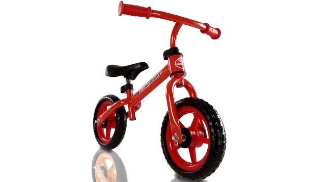 9 Wheel Kids Balance Bike For Ages 2 4 Years Save Up To 38